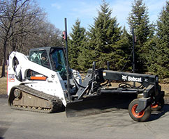 Excavating Equipment & Qualifications | South Side Sand & Gravel